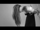 Музыкальный клип с элементами шибари.