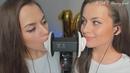 ASMR 100К Twin Ear Licking for Tingle Immunity😊👅✨