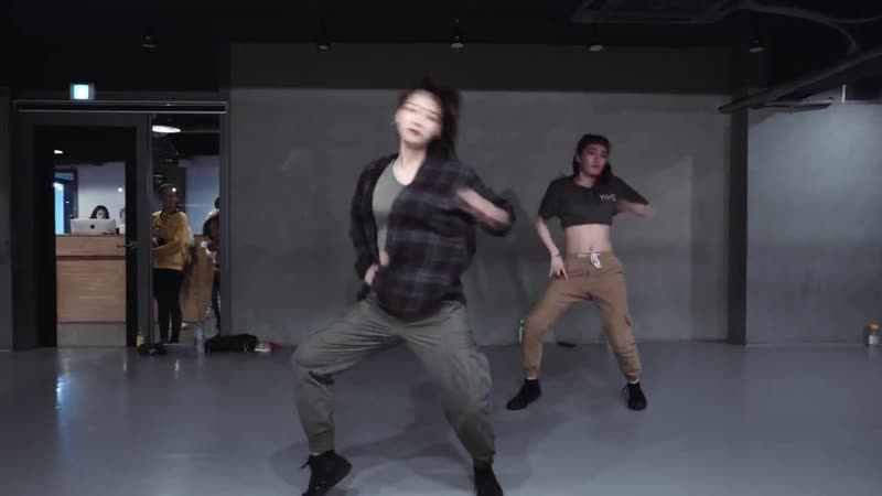 Havana - Camila Cabello ft. Young Thug _ Youjin Kim Choreography (1) (online-video-cutter.com)