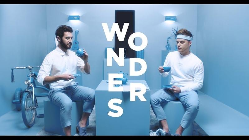Klingande Broken Back - Wonders (Official Video) [Ultra Music]