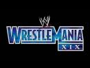 WRESTLEMANIA 19 лучшие бои в ожидание NXT