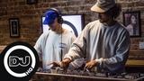 &ampME B2B Adam Port Live From #DJMagHQ