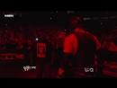 Кейн нападает на Джона Сину Raw 12 19 2011