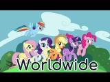 Big Time Rush - Worldwide. PMV