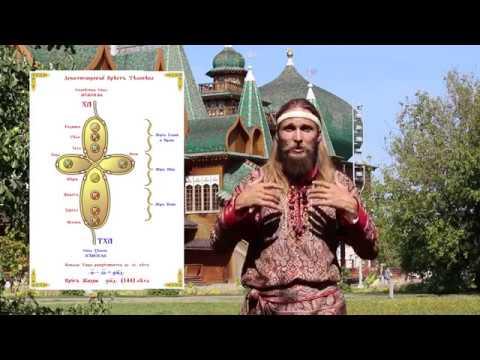 Золотой путь и девять Чакр Человека. Георгий Левшунов
