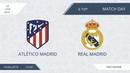 AFL19. Spain. La Liga. Day 6. Atletico Madrid - Real Madrid