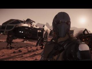 Star Citizen - Alpha 3.2 teaser - PC Gaming Show 2018