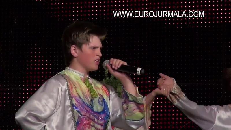 Prolisok Ukraine Eurojurmala 2013 Пролисок Украина Евроюрмала 2013