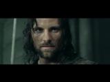 Самая сильная сцена из фильма Властелин колец: Две крепости