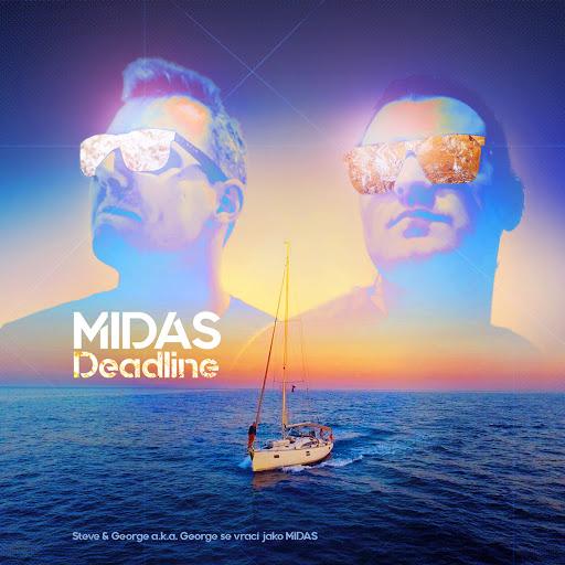 Midas альбом Deadline