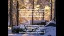 Ode an die Freude - Song Of Joy (with German lyrics English translation)