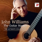 John Williams альбом The Guitar Master