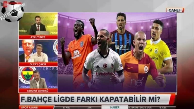 Aziz Yıldırımın flaşh açıklamaları ve Valbuenanın Fenerbahçedeki geleçeği - YouTube