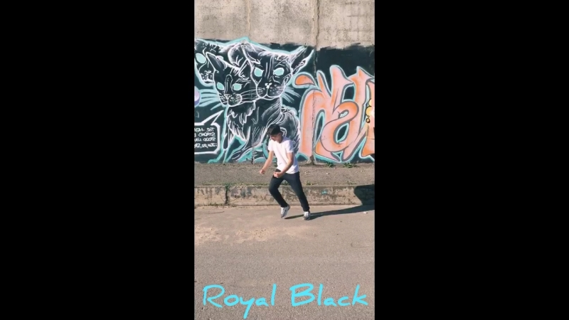 T-Pain - Take Your Shirt Off/ Junsun Yoo Choreography/Cover by Royal Black's Denys