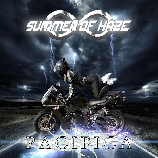 Summer Of Haze альбом P A C I F I C A