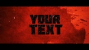 DEADPOOL Intro Template 910 After Effects Free Download
