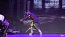 Инквизитор Мортон Брукс, Демон, Монахи-нежить - Dark Фан дефиле Comic Con Siberia Halloween