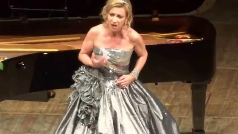 Natalie Dessay-Sergey Rachmaninov-Не пой, красавица, при мне 2015