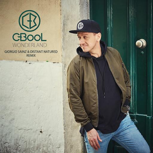 C-BooL альбом Wonderland (Giorgio Sainz & Distant Natured Remix)