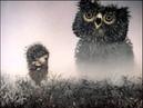 The hedgehog in the fog 1975 Ёжик в тумане English Español subs Russian