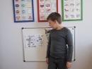 Speaking project 3 класс Бронислав