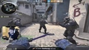 FER PLAYING WITH COLDZERA, STEW AND TARIK ON FACEIT MIRAGE