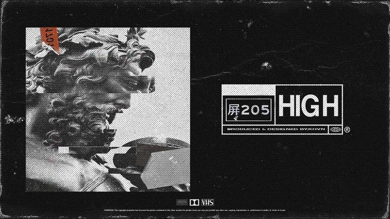 Tory Lanez x Meek Mill Type Beat 2019 • HIGH • New Instru Rnb Trap Rap Instrumental Beats Trapbeats