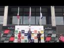 Роберт Шварцман дважды поднялся на подиум по итогам финальной гонки в Спа