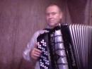 Владимир Тарабычин импровизирует на тему песни ЕХАЛ КАЗАК ЗА ДУНАЙ