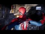 Человек-Паук _ Трейлер к выходу игры _ PS4