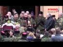 Стаханов_ прощание с казаком Дрёмовым