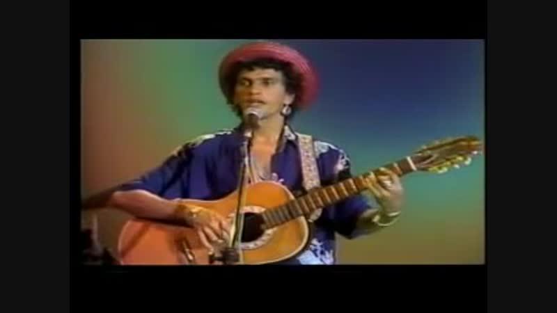 Caetano Veloso - Its a Long Way (Ao Vivo)