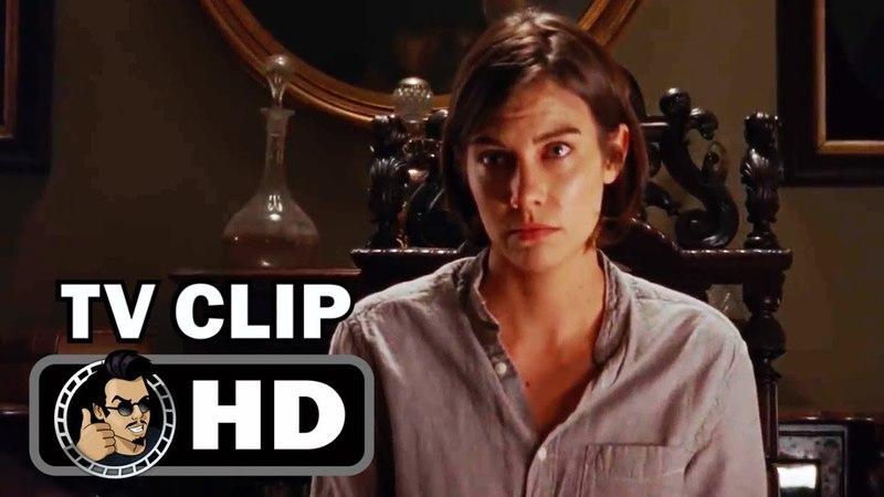 THE WALKING DEAD Season 8 Finale Official Clip Well Show Him (HD) Lauren Cohan AMC Series