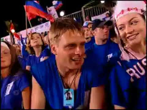 Большие гонки (Первый канал, 08.04.2006)