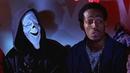 Убийца в маске зачитывает убийственный рэп Очень страшное кино