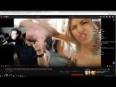 Реакции Братишкина Братишкин смотрит Топ Моменты с Twitch ASMR от Папича Смех или Бан Феню Похитили Прям на Стриме