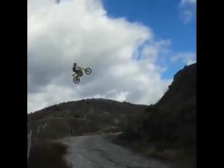 Bif jump