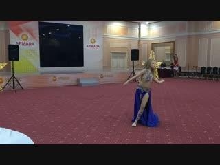 Виктория Глухова эстрадная песня Евразия Ракс 2018 г.Оренбург 2 место