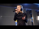 🅰️ Юлианна Караулова - Аривидерчи LIVE @ Авторадио