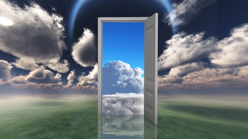 Dream Yoga - Opening the Doors of Perception