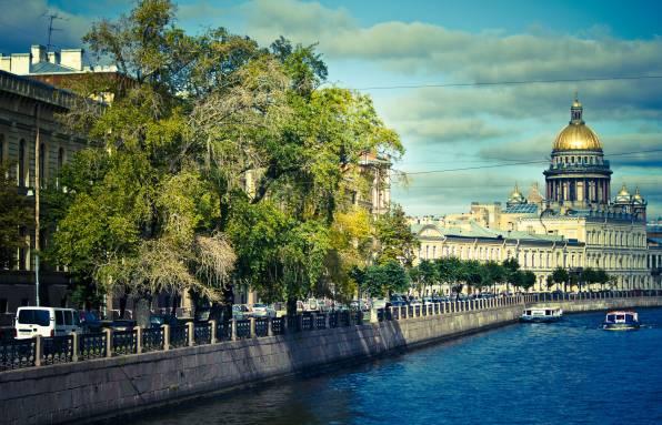 Хороший пансионат в Санкт-Петербурге