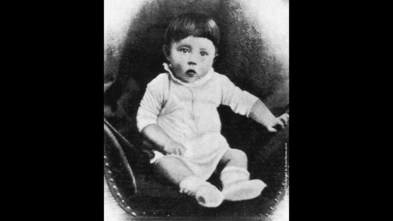 Гитлер история длинною в жизнь