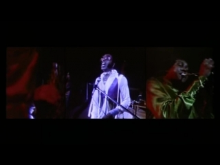 Sly & The Family Stone - I Want to Take You Higher (Live at Woodstock 1969)