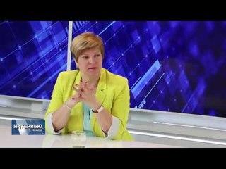 31.05.2018 Интервью # Наталия Соколова