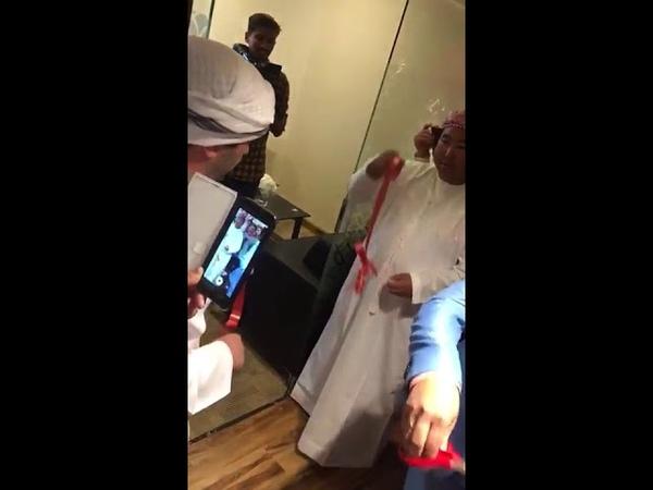 Открытие офиса Кэшбери в Дубае ОАЭ