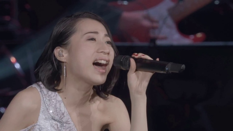 Aria/Sprinter -10th Anniversary Live 2018 (Sub Esp/Eng/Romanji)