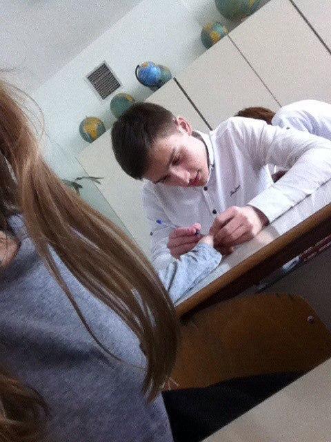 Nikita, 16, Kirishi
