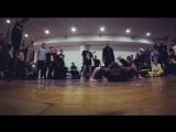 Fresh Team Jam Vol2 - СД выход bboy Ruson