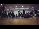 Fresh Team Jam Vol2 СД выход bboy Ruson