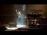 HD - Linkin Park - Bleed It Out (Burning In The Skies Chours) live in Linz, 23.1
